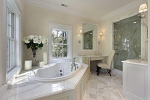 Need A Quiet Sanctuary At Home Renovate Your Bathroom The Rhythm - Renovate your bathroom